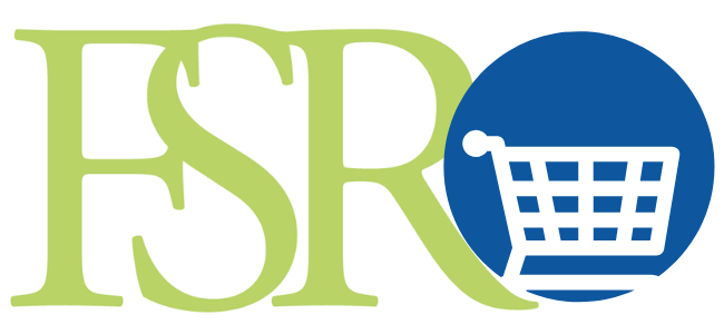 Buy Now: FSR Books Cart