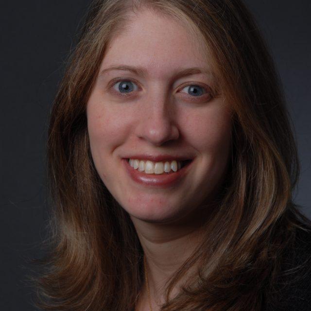 Alison L. Joseph, Jewish Theological Seminary
