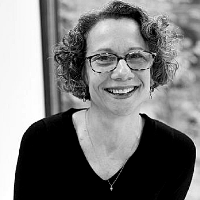 Amy Kalmanofsky, The Jewish Theological Seminary