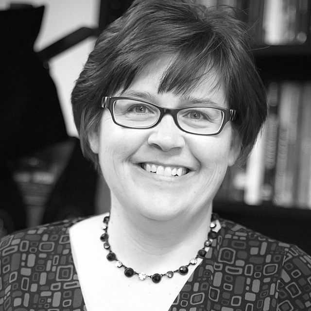 Melanie Johnson-Debaufre, Drew University