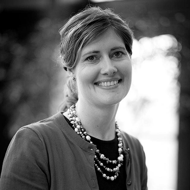 Kate Ott, Drew University