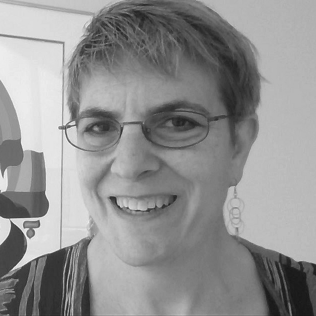Rachel Mikva, Chicago Theological Seminary
