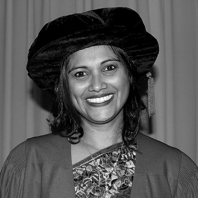 Sarojini Nadar, University of the Western Cape