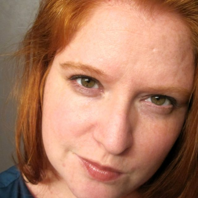 Megan Goodwin, Northeastern University