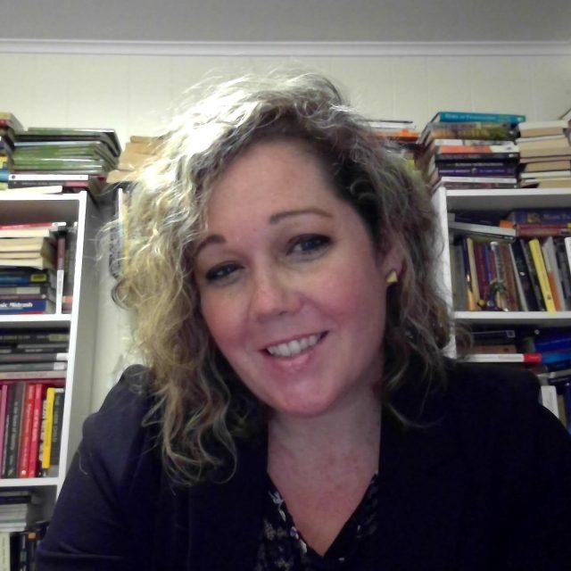 Susan Woolever, Drew University